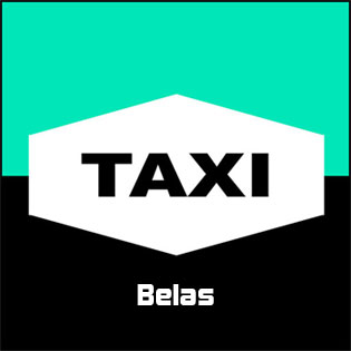 Taxis Belas